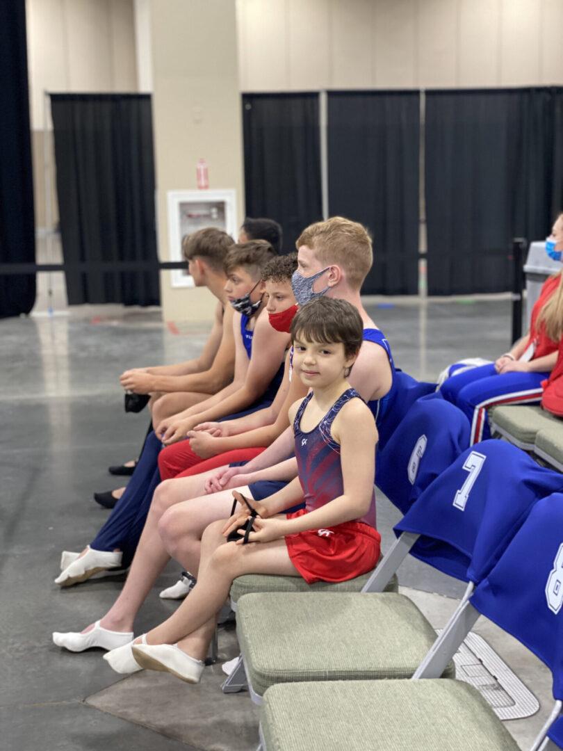 Elite Trampoline Academy